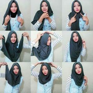tutorial hijab pashmina simple anggun 8 tutorial hijab modern simple untuk remaja hijabyuk com