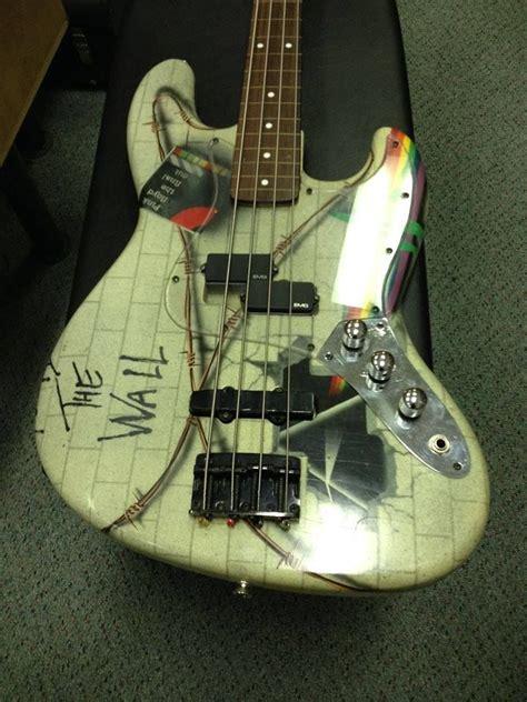 Handmade Bass - custom paint jp bass guitar bass guitars and