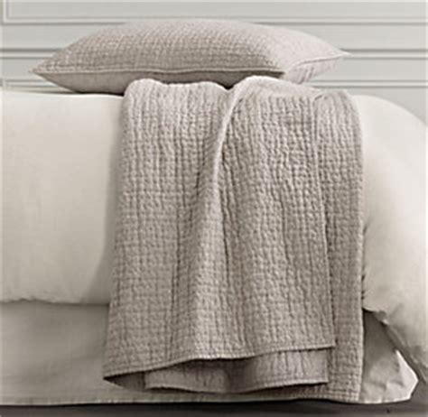 restoration hardware coverlet quilts coverlets restoration hardware
