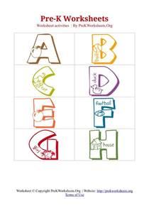 abc alphabet flashcard templates pre k worksheets org