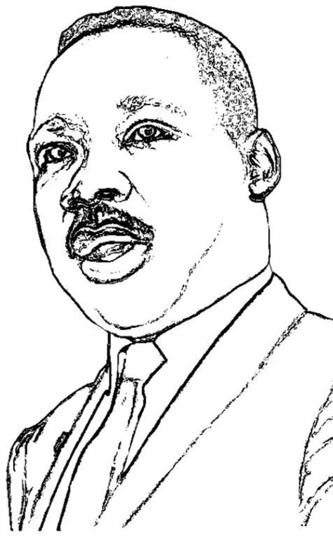 preschool coloring pages cing pictures martin luther king coloring for kids coloring