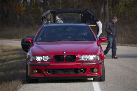 Jackson?s 2002 BMW E39 M5 Introduction   BMW E39Source
