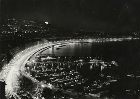 illuminazione pubblica napoli quando napoli era una citt 224 buia mostra racconta la