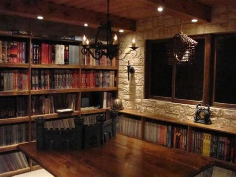libro the skyrim library ultimate d d room nerd room a house and will have