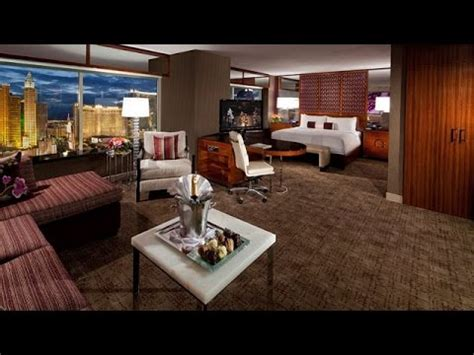mgm skylofts room tour youtube tower spa suite tour mgm grand las vegas youtube