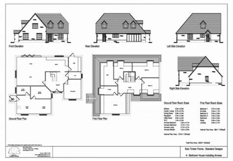 twyford 4 bedroom chalet design solo timber frame pippingford 4 bedroom chalet design solo timber frame