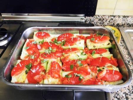 come cucinare zucchina lunga girodivite zucchine ripiene