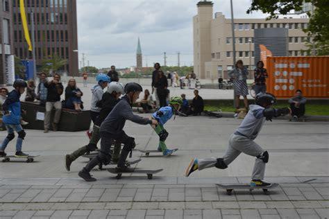 skate schule am dortmunder u die urbanisten