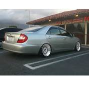 SLAMMED GEN 5s  Toyota Nation Forum Car And