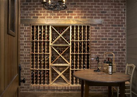 wine racks for sale wine cellar rustic with accent wall