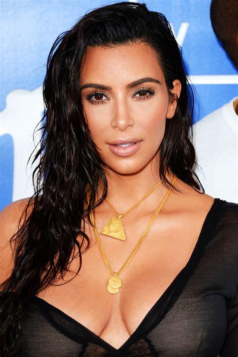 kim kardashians new hair color will make you do a double take 50 best kim kardashian hair looks kim kardashian s