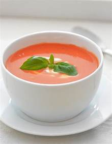 10 minute tomato soup recipe
