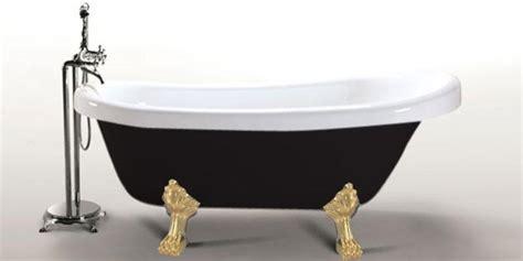 vasca da bagno con i piedi interni d autore arredamenti vasca da bagno con i piedi 2