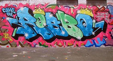 bytes graffiti wars part