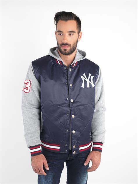 Jaket Sweater Nike Yankees Sweater Hoodie Nike Yankees majestic besson hooded jacket ny yankees hotelshops