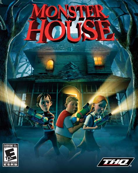 monster house rating image gallery monster house age rating