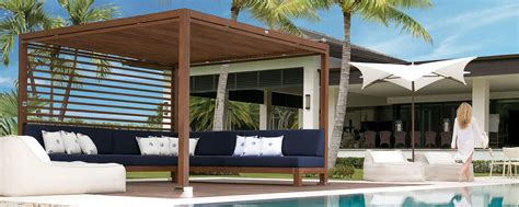 Mobile Home Yard Design tuuci equinox outdoor cabanas tuuci