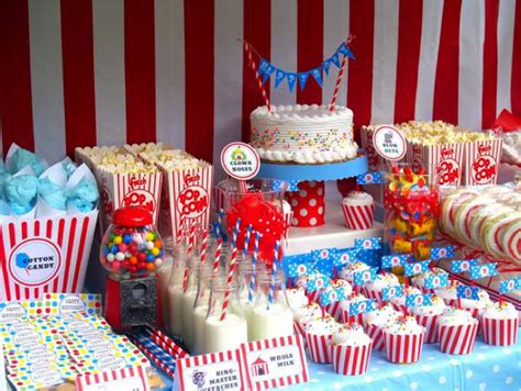 Circus Baby Shower by Welcome Babies To The Circus Of Abbietyler