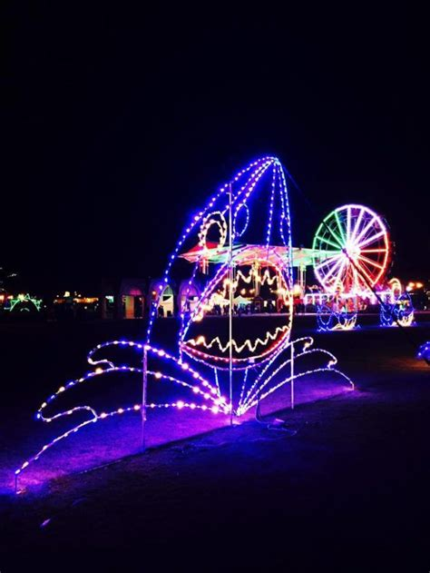 lewis lights purvis ms road trip to 10 of the most magical displays in