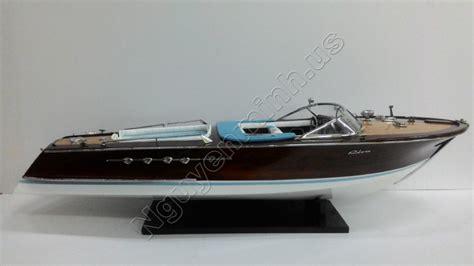Lamborghini Boat Price Riva Lamborghini 87cm Woodel Model Ships For Sale Speed