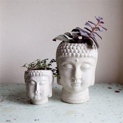 Buddha Planter Pot buddha planter cement plant pot buddha planter 3