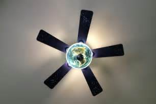 outer space ceiling fan diy outer space ceiling fan thechive