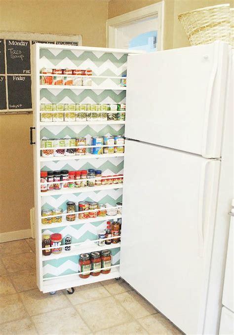 aprovechar espacio cocina ideas para aprovechar el espacio en casa