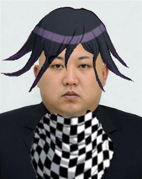 supreme leader drv3 new high res image of the ultimate supreme leader
