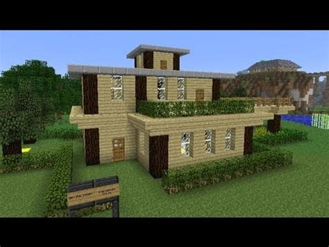 lite house tekkit lite modern house and server tour youtube