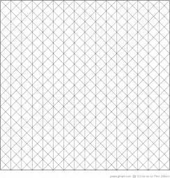 Isometric Grid Template by Isometric Grid Template Bestsellerbookdb