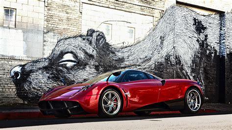 car graffiti wallpaper vehicle car pagani huayra pagani sports car cars