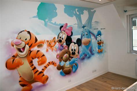 Charmant Idee Decoration Chambre Ado #5: deco-chambre-bebe-tigrou-7-1024x686.jpg