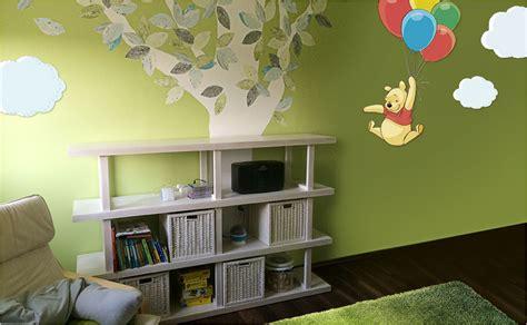 Wandtattoo Kinderzimmer Winnie Pooh by Winni Pooh Kinderzimmer Bei Hornbach