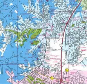lake norman carolina map lake norman up