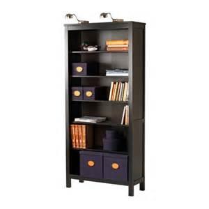 ikea hemnes shelves hemnes bookcase black brown ikea home buy soon