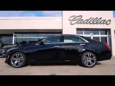auto body repair training 2008 cadillac cts engine control 2015 cadillac cts 3 6l twin turbo vsport youtube