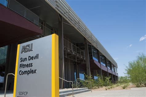 design management asu asu grabs gold medal for sustainable fitness facility