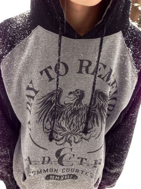 The Remembers Sweater sweater a day to remember hoody jumper wheretoget