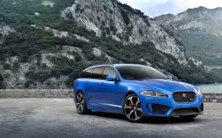 Jaguar Xfr Wallpaper Jaguar Xfr S Sportbrake 2015 Wallpaper Hd Car Wallpapers