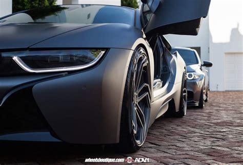 bmw i8 tire size bmw i8 custom wheels adv 1 nl2 mv2 cs 21x9 0 et tire