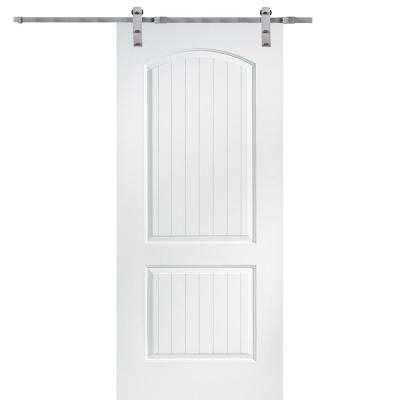32 X 80 Barn Door by 32 X 80 Barn Doors Interior Closet Doors The Home