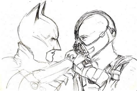 batman vs bane coloring pages coloring pages