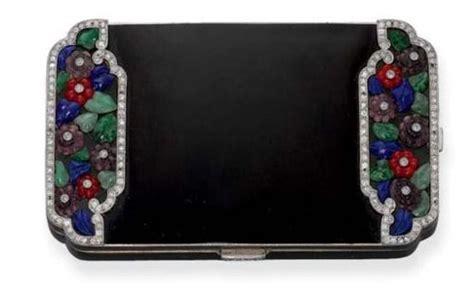 Alexandre Christie 2456 Black 17 best images about deco quot tutti frutti quot jewelry on