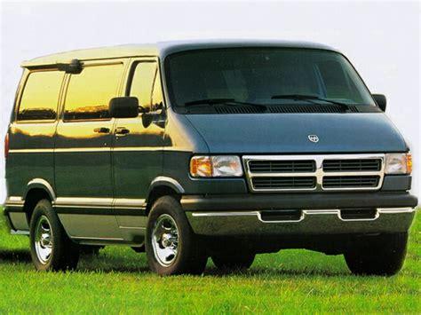 how petrol cars work 1993 dodge ram van 1995 dodge ram van 3500 specs safety rating mpg carsdirect