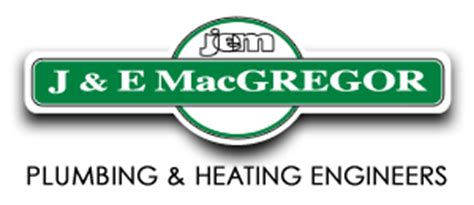Mcgregor Plumbing Heating by About Us 187 J E Macgregor Plumbing