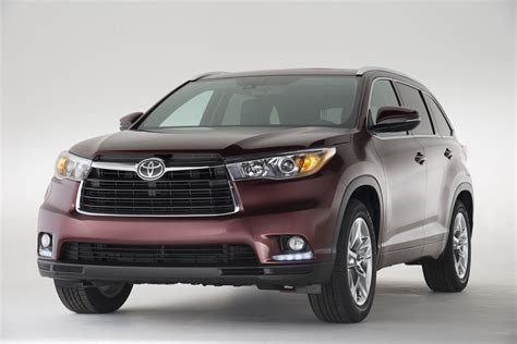2015 Toyota Highlander Specs 2015 Toyota Highlander Specifications 2017 Car Reviews