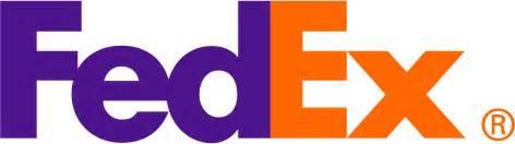 Fed Ex Fedex Logos
