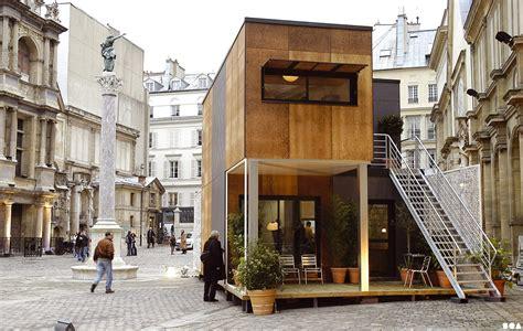 crest home design nyc soa architectes paris gt projets gt logements pr 201 fabriqu 201 s