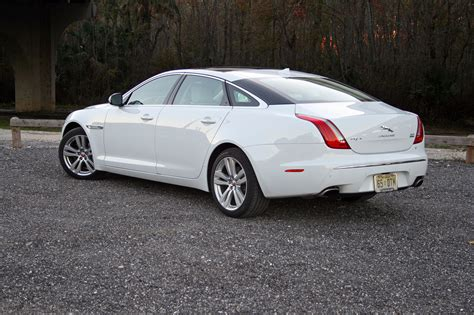 2015 jaguar xjl driven picture 585280 car review