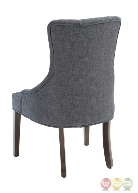 Blue Gray Accent Chairs Blue Gray Accent Chairs Armen Living Lc2988clgr Accent Chair In Ikat Blue Gray Floral